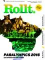Rollt-Sonderheft-paralympics-Cover