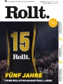 rollt15-Cover