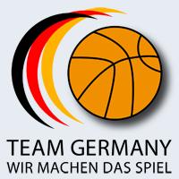 Legt Wert auf Nachwuchsarbeit: Das Team Germany