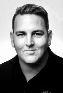 Wiesbadens Teammanager: Mirko Korder.